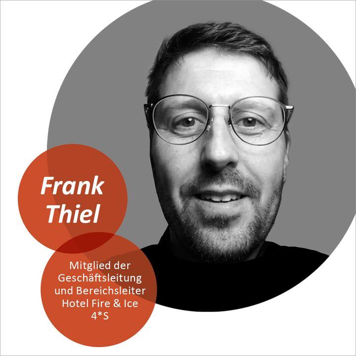 """Beim HSMA-Talk am Montagmorgen befasst sich Frank Thiel, Mitglied der Geschäftsleitung und Bereichsleiter Fire & Ice Hotel 4*S, mit der """"Transformation vom Skireiseveranstalter zur Ganzjahres-Destination"""" und zeigt die Highlights der Entwicklung in de..."""