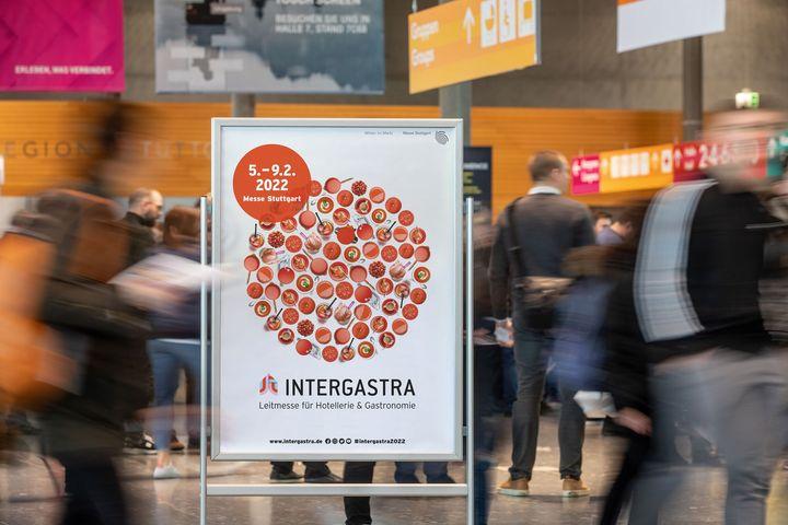 Damit ihr eine sichere, spannende und inspirierende Messe in Stuttgart erleben könnt, haben wir ein effektives Hygiene- und Sicherheitskonzept für die #Intergastra22 ausgearbeitet. Neben der Einhaltung der 3G-Regel für alle Teilnehmenden gestalten w...