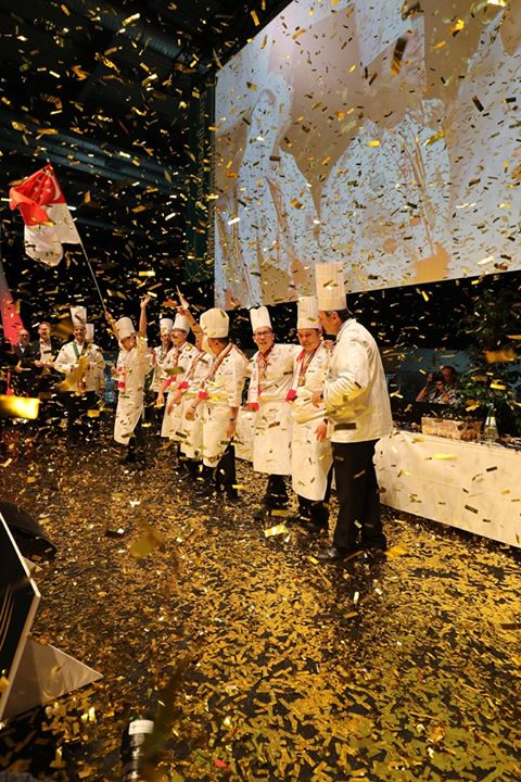 Wir starten voller Vorfreude ins neue Jahr, denn jetzt sind's nur noch 46 Tage bis zur #Intergastra2020! ?? #thebestisyettocome #gastronomie #gastromesse #branchentreff #ika2020 #dabeiseinistalles #ika Culinary Olympics – IKA – Olympiade der...