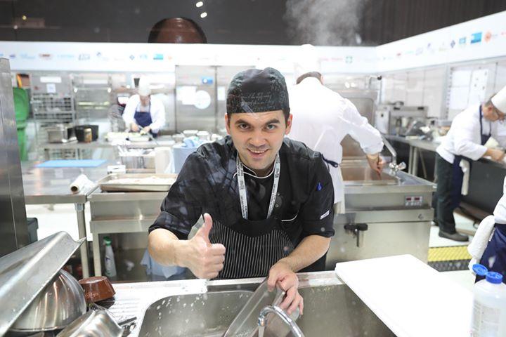 22 vollausgestatte Profi-Küchen – sechs für die Jugend-Nationalmannschaften, acht für die Nationalteams sowie acht für die Teams des Community Caterings und die Military-Teams - müssen bis zum Start der IKA Culinary Olympics am 14. Februar einsa...