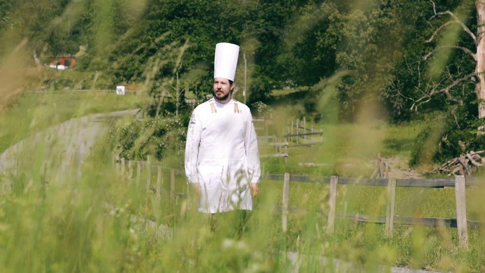 Das Team aus Schweden zählt zu den Favoriten bei den IKA Culinary Olympics! Im Februar wird sich zeigen, wer das Rennen macht. ??? #restaurantofcommunitycatering #restaurantofnation  #chefstable #CulinaryOlympics #CulinaryOlympics2020 #taking...