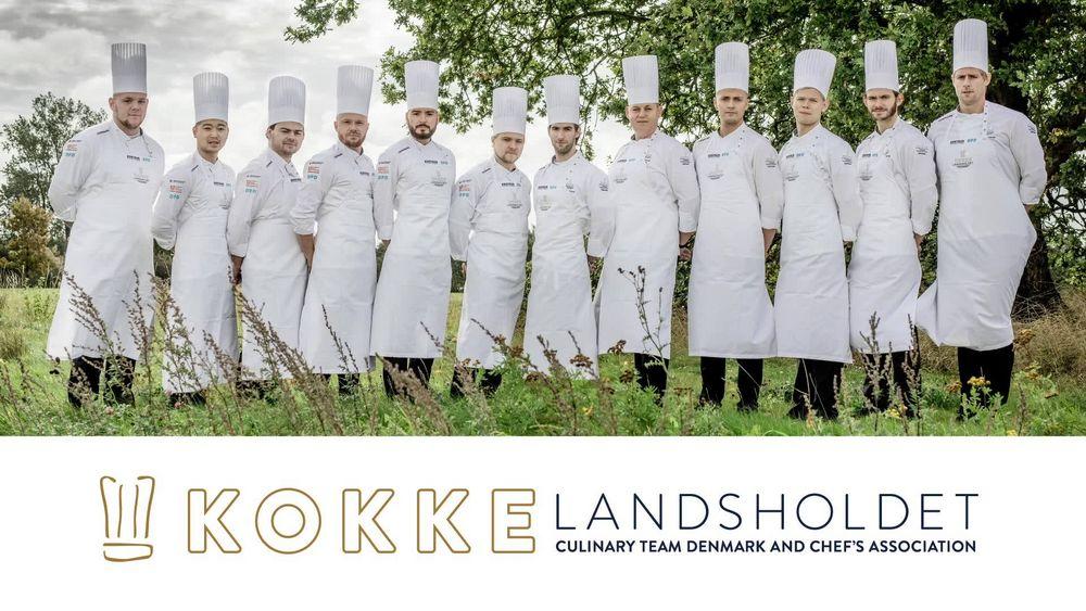 Die Dänen gelten als starke Konkurrenz bei den IKA Culinary Olympics. Du kannst dabei sein, wenn die Entscheidung fällt. Ticket hast du oder? ? #dabeiseinistalles #restaurantofcommunitycatering #restaurantofnation  #chefstable #CulinaryOlympics #C...