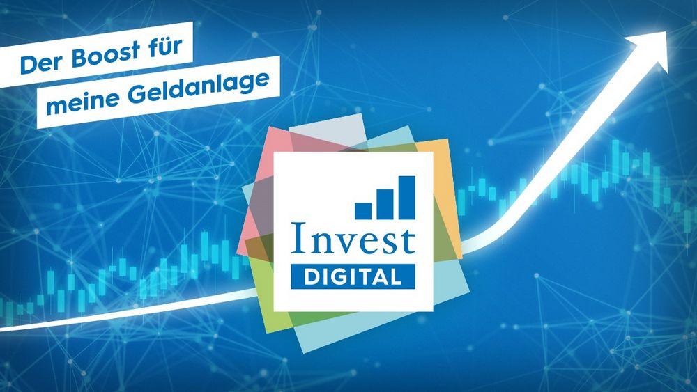Finanzmesse Invest