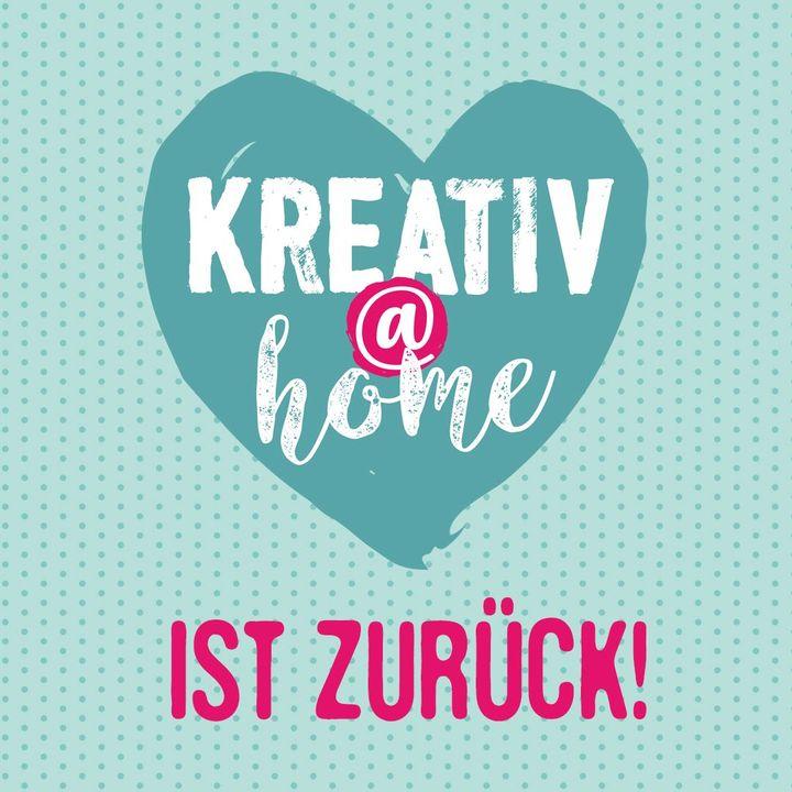 Oft wurden wir gefragt - endlich ist es soweit: KREATIV@home ist zurück! ???   ✨Wir bringen die KREATIV wieder zu dir nach Hause!✨  Nach dem Erfolg unserer Workshop-Reihe im Frühjahr und Sommer und viel positivem Feedback, freuen wir uns...