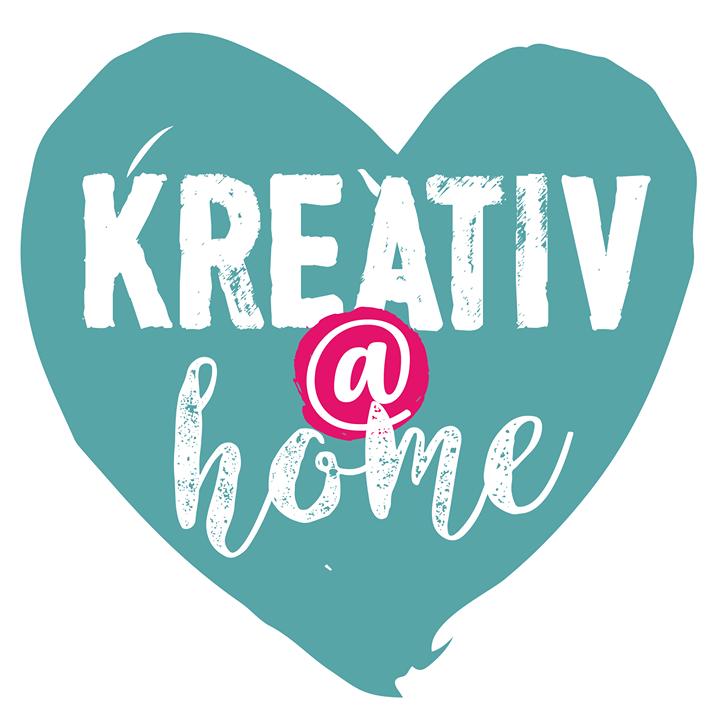 KREATIV@home: Wir bringen die #KREATIV zu dir nach Hause! ??  In unseren Live-Workshops bastelst, nähst, malst... du gemeinsam mit vielen anderen Kreativen und unter Anleitung unserer Experten, die dich im Livestream Schritt für Schritt begleit...
