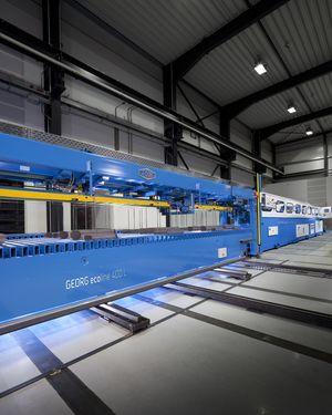 """""""FLUX-LMDR"""" will Energieeffizienz von Transformatoren erhöhen"""