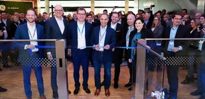 GE Additive eröffnet erstes internationales Customer Experience Center in Garching bei München