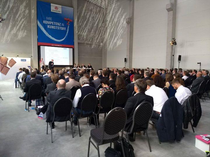 Ja, das Vorabend-Event der VDWF - Verband Deutscher Werkzeug- und Formenbauer e.V.-Hauptversammlung liegt bereits ein paar Tage zurück, aber weil es so schön war, hier nun trotzdem noch ein paar Impressionnen ?