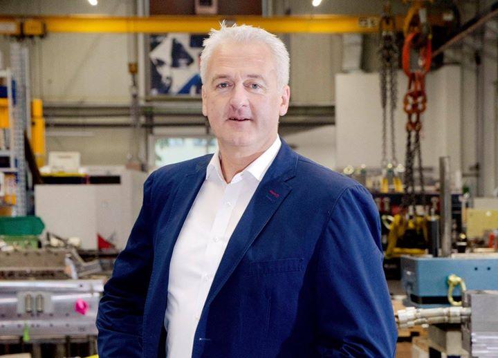 """Andreas Kißler ist Manager für die Heißkanaltechnik bei HAIDLMAIR Werkzeugbau. Der Ingenieur des österreichischen Formenbauers aus Nußbach will auf der #MEX2019 und den Parallelveranstaltungen neue Lösungsansätze entdecken: """"Wenn man nicht üb..."""