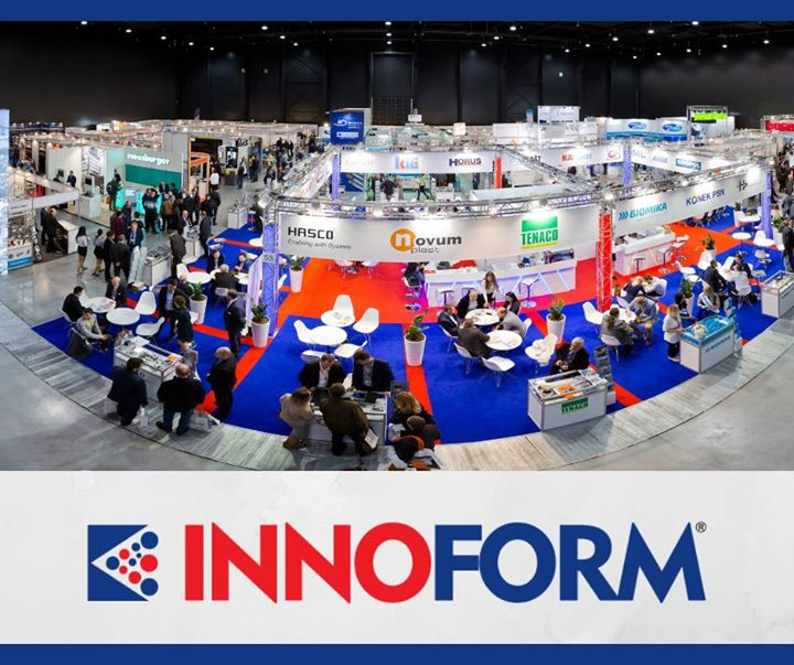 Krzysztof Karas, the Polish foreign representative of Messe Stuttgart, will represent the MEX team at INNOFORM, 3rd International Cooperative Trade Fair of Tools and Processing Industry, in Bydgoszcz (Poland) from 12-14 March. Get a free ticket and vis...