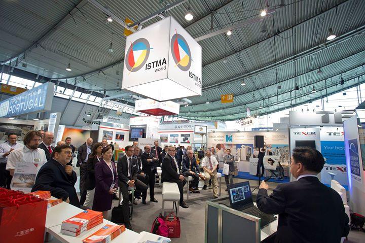 Zukunftsfähigkeit und Nachhaltigkeit: Die ISTMA - International Special Tooling and Machining Association organisiert 2019 wieder ein Forum auf der #MouldingExpo. Dabei dreht sich alles um technische Vorträge, technologische Trends und Marktentwicklu...