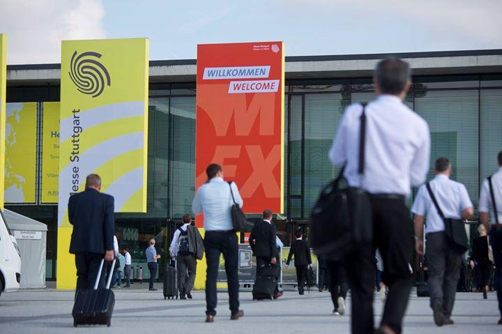 Bald ist es so weit! Vom 21. bis 24. Mai öffnet die #MouldingExpo wieder ihre Türen. Habt Ihr Eure Anreise und den Aufenthalt in Stuttgart schon geplant? Übrigens: Auch dieses Jahr könnt Ihr auf dem Messegelände campen und ganz nah am Messegescheh...