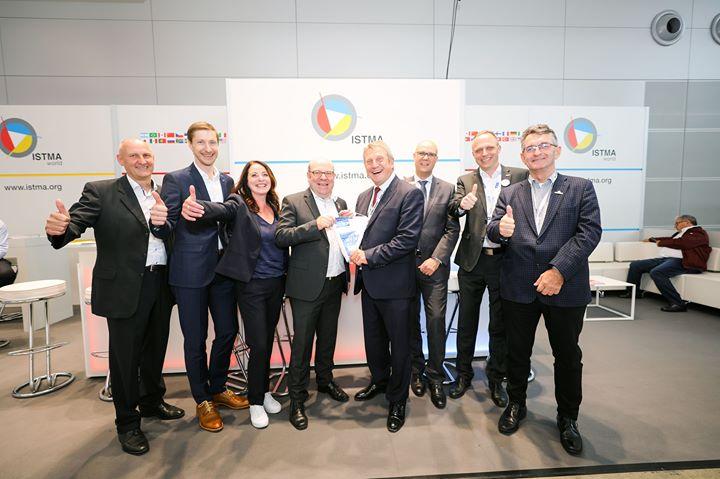 #MouldingExpo verbindet: Wir gratulieren dem VDWF - Verband Deutscher Werkzeug- und Formenbauer e.V. ganz herzlich zur Aufnahme! Wir freuen uns mit beiden Partnern erneut die Internationale Fachmesse Werkzeug-, Modell- und Formenbau 2021 vom 8. – 11....