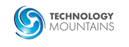 technology mountains