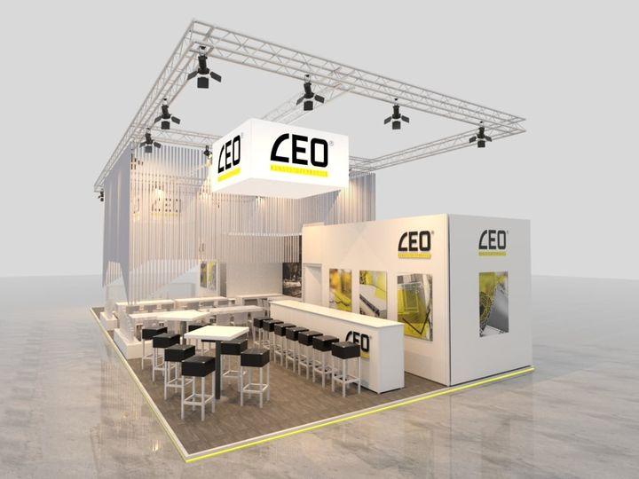 Danke LEO Kunststoffprofile Kurt Bernheim GmbH & Co.KG! Wir freuen uns auch schon aufs Wiedersehen in 2022! #rtexpo