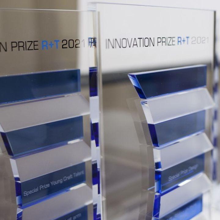Endlich geht es los: Die Bewerbungsphase für den R+T Innovationspreis 2021 hat begonnen! ??? Mit spannenden und preislich attraktiven Beteiligungsmöglichkeiten bieten wir allen Ausstellern der R+T digital (22.-25.02.2021) die ideale Bühne,...