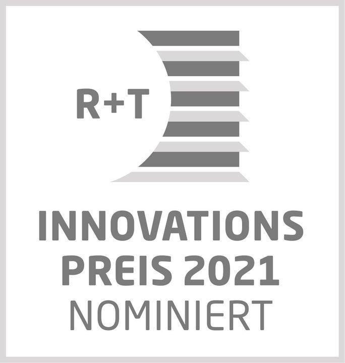 We proudly present: die Nominierten des R+T Innovationspreises 2021! Aus rund 100 Einreichungen konnten sich 32 Firmen in der Vorjurierung durchsetzen. Aus ihnen kürt unsere Fachjury am 22. Februar die Gewinner in 11 Kategorien. Auf der R+T digital we...