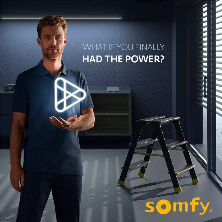Somfy chose R+T Digital 2021 to launch its latest innovation dedicated to professionals that makes connectivity simpler, more accessible and more intuitive, giving you the power to go connected. You will discover it -and other innovations- on Somfy dig...