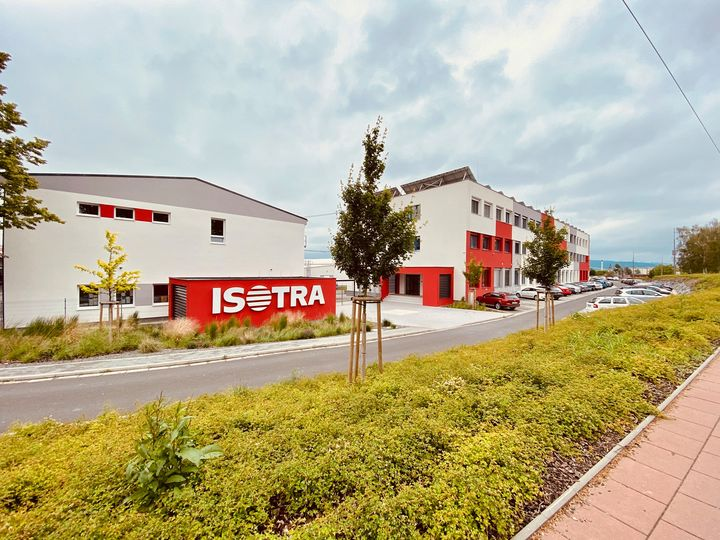 ISOTRA is one of the world leaders in the shading technology market. The company's key product range includes blinds, shutters, awnings and pergolas. https://www.isotra-jalousien.de/ In addition to shading interior, ISOTRA exterior blinds also save ene...