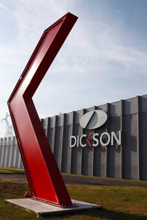 """Erweiterung der Produktion: Mit dem Bau eines neuen Werks knapp 45 Autominuten vom Hauptsitz in Lille entfernt, erweitert Dickson seine Produktionskapazität. """"Das Jahr 2020 hat uns und die gesamte Branche vor große Herausforderungen gestellt"""", so..."""