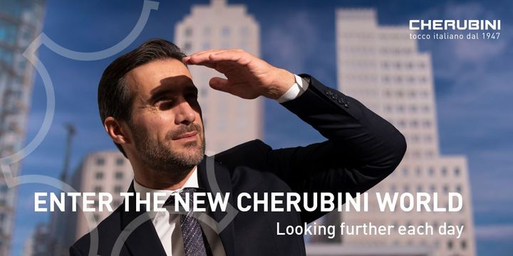 Join the Cherubini Group evolution for a smart and open future. Discover a complete range of solutions for electronic and manual operation in the R+T DIGITAL 2021 stand. #cherubinigroup #rtexpodigital