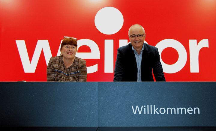 Neuer kaufmännischer Leiter: Wolfgang Fäßle ist seit März 2021 neuer kaufmännischer Leiter bei Weinor. Er war unter anderem 26 Jahre für die Deutsche Lufthansa AG tätig, zuletzt als Vice President für das Programm Finance Transformation. Als ka...