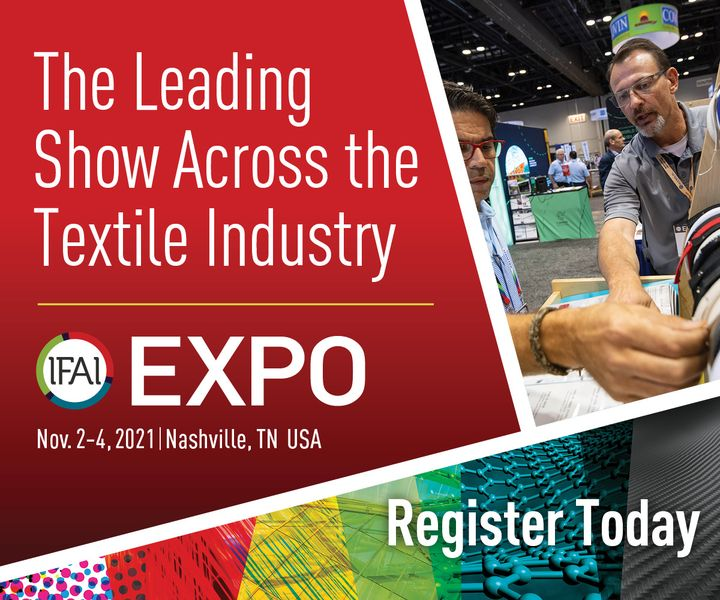 Attention, please!! Recently we informed you about the new dates of the R+T Alliance. And already our partner trade show in the US, IFAI Expo 2021, is just around the corner. IFAI Expo - the industrial fabrics industry's flagship show -  celebrates t...