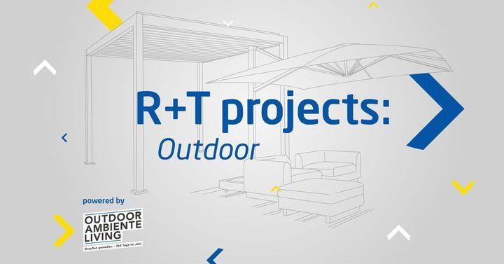 """Endlich dürfen wir es Euch verraten, woran wir die letzten Wochen und Monate parallel zu den Vorbereitungen für die R+T 2022 gearbeitet haben. Wir haben uns etwas ganz Besonderes für Euch überlegt ? Mit unserem neuen Format """"R+T projects"""" br..."""