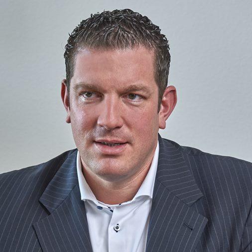 Neuer Vertriebsleiter: Uli Neumair (39), zuletzt Vertriebsgeschäftsleiter für den Geschäftskundenbereich von Somfy Smart Home, hat sich dazu entschieden, seine weitere Karriere außerhalb von Somfy zu verfolgen. Sein Nachfolger wird Stefan Korte (51...