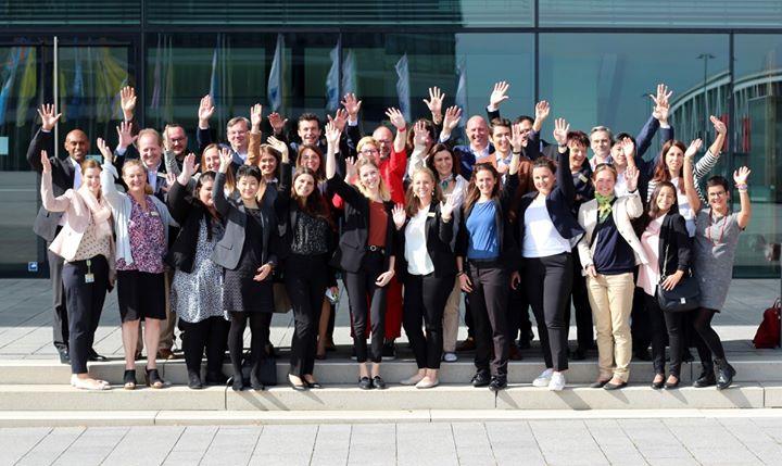 Das R+T Team sagt Danke für eure tolle Unterstützung und euren Einsatz für die R+T. Immer wieder schön euch in Stuttgart zu treffen!
