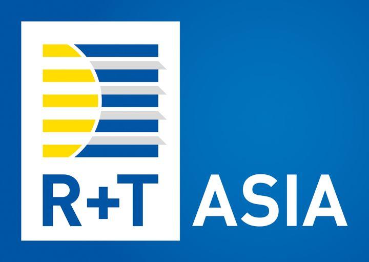 Der Coronavirus hat auch Auswirkungen auf unser Messegeschäft in China: Die R+T Asia, die für den 24. bis 26. Februar 2020 geplant war, wird verschoben!  Wir diskutieren derzeit einen Alternativtermin für die R+T Asia im Juni 2020 im Messegelände S...