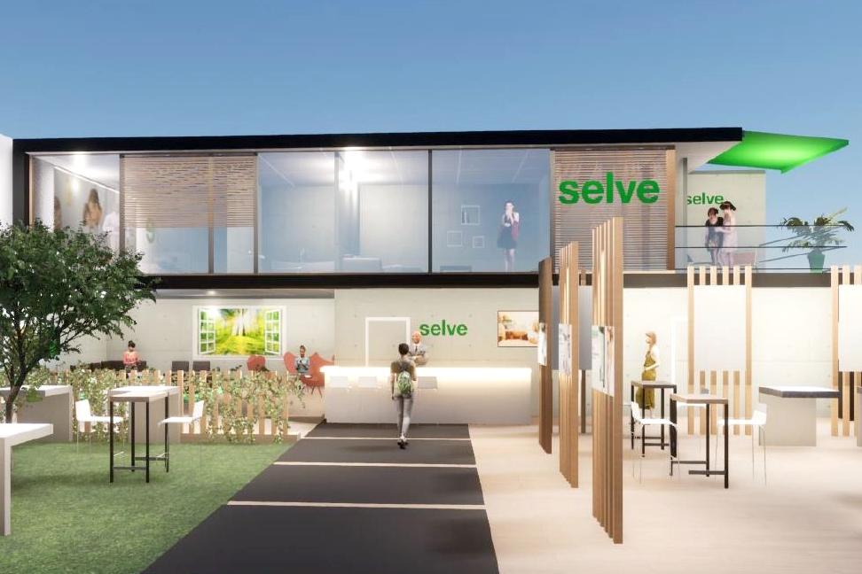 Einige R+T Aussteller, wie SELVE GmbH & Co. KG, stecken bereits inmitten der Vorbereitungen für unser Branchentreffen vom 21. bis 25. Februar 2022 in Stuttgart! Wir können es kaum erwarten, bis endlich soweit ist!! Ihr auch? ???