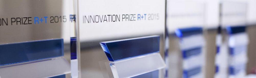 FINAL COUNTDOWN - für unseren R+T Innovationspreis 2021! Nur noch bis morgen habt Ihr die Möglichkeit, eure Innovationen einzureichen oder eure Bewerbung auf unserer Plattform zu finalisieren! Also gebt nochmal Gas und und bewerbt Euch unter https://...