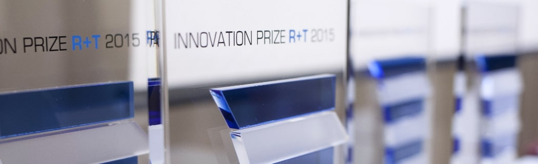 Innovation Award 2021