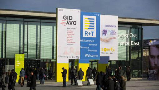 More exhibitors attracted more visitors