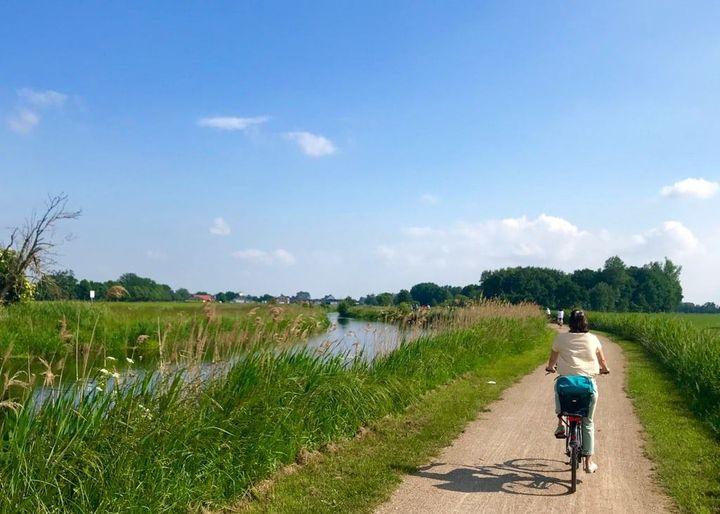 Für unseren Sommertipp nehmen wir euch mit in die Lewitz, die größte zusammenhängende Wiesenlandschaft Deutschlands. Ein Paradies für Naturliebhaber und Wassermenschen, hat sie doch 900 km offene Wasserwege! Perfekt für eine Radtour mit dem Lewit...