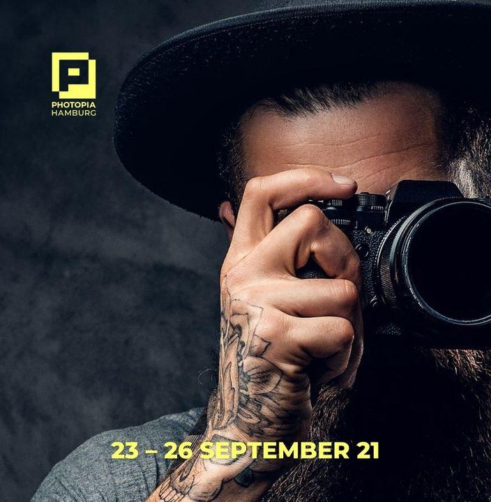 Es geht wieder los bei der Hamburg Messe und Congress: Vom 23. bis 26. September feiert die Photopia_ham Premiere: Ein Fest für und mit Foto- und Filmenthusiasten und allen, die sich mit Imaging beschäftigen – auf dem Messegelände und an verschied...