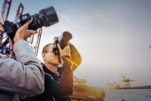 """Endspurt beim FOTOHAVEN Fotowettbewerb 2021: reicht noch bis zum 15. April eure Fotos in drei spannenden Kategorien zum Thema """"Perspektive"""" ein! Die Gewinner erhalten tolle Preise unserer Sponsoren Leica Camera, Olympus Deutschland, Österreich & Schwe..."""
