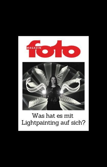 Für Alle, die dem Lightpainting-Zauber schon immer einmal auf die Spur kommen möchten.... Olaf Schieche von ZOLAQ ist unser Lichtkünstler auf der FOTOHAVEN HAMBURG.