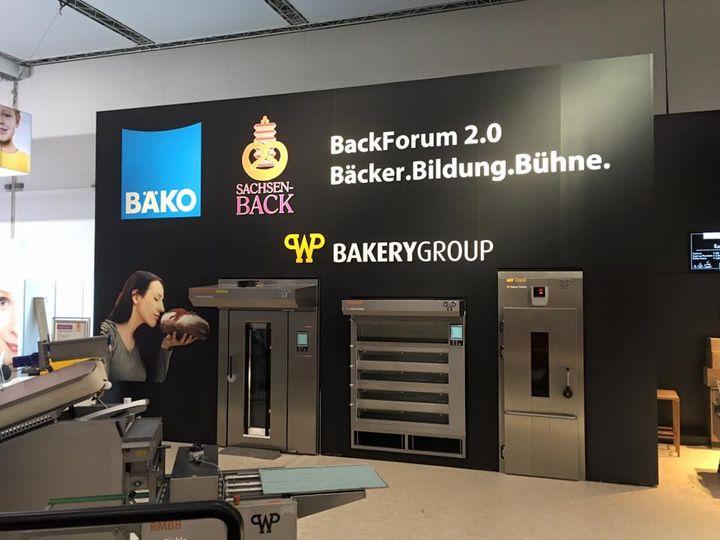 Das BackForum 2.0 steht ... ?