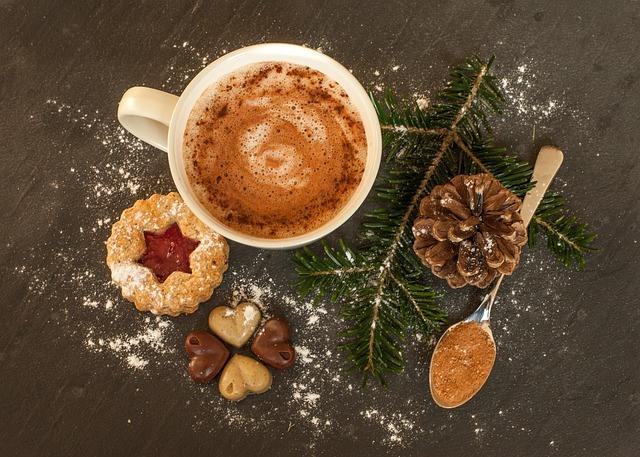 Wir wünschen euch allen einen schönen 1. Advent! Was ist denn euer liebstes Gebäck zur Weihnachtszeit?