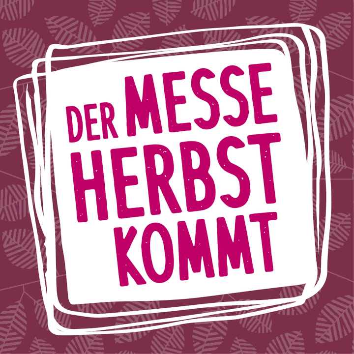 Der Stuttgarter MesseHerbst 2020 findet statt!  Es geht endlich wieder los: Wir freuen uns wahnsinnig, euch vom 19. bis zum 22. November auf unserem Gelände begrüßen zu dürfen.   Wir haben die messefreie Zeit intensiv genutzt und jede Menge tolle I...