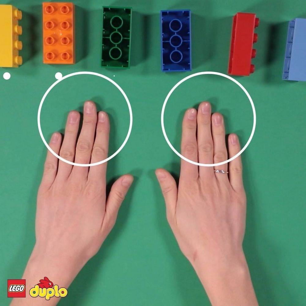 Unsere Freunde von Schwabenstein 2x4 e.V. haben ein cooles Video mit echt kreativen Spielideen von Lego entdeckt! Was man alles mit ein paar bunten Steinchen machen kann... ?? Welche ist eure liebste Idee?