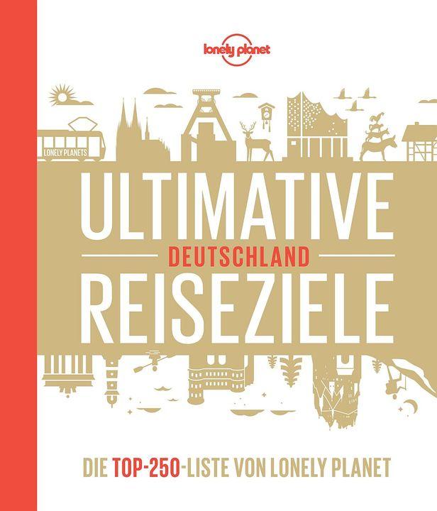 """""""Top Reiseziel"""" - diesen Titel trägt die Kultur- und Messestadt Leipzig im neu erschienenen Buch """"Ultimative Reiseziele Deutschland - Die Top-250-Liste von Lonely Planet Deutschland"""" des Verlags Mairdumont. Auf den Plätzen zwei und drei folgen der Bo..."""