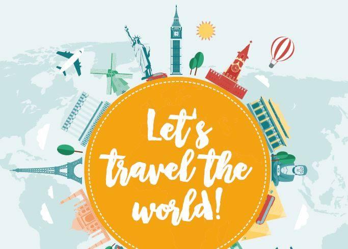 Wer hat Lust die Welt zu entdecken? Informiert euch über die schönsten Urlaubsangebote auf der #tcleipzig vom 20. bis 24. November auf der Leipziger Messe! Was ist euer Traumziel?