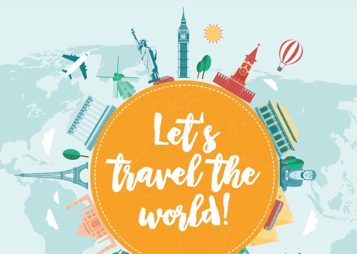Wir feiern in diesem Jahr nicht nur 30 Jahre Touristik & Caravaning, sondern auch 30 Jahre Reisefreiheit - und heute ganz besonders. Toll, dass es auf der TC Urlaubsangebote aus der ganzen Welt zu entdecken gibt!