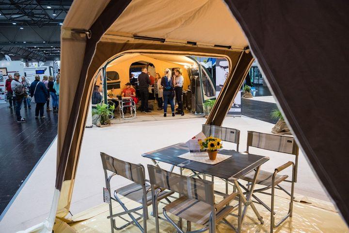 Der Deutsche Camping-Club verleiht mit dem DCC Technik-Award auf der Touristik & Caravaning 2019 einen Preis, bei dem es um praktikables, sicher anwendbares und cleveres Zubehör geht. In diesem Jahr darf sich die RK Reich GmbH mit dem easydriver Flash...