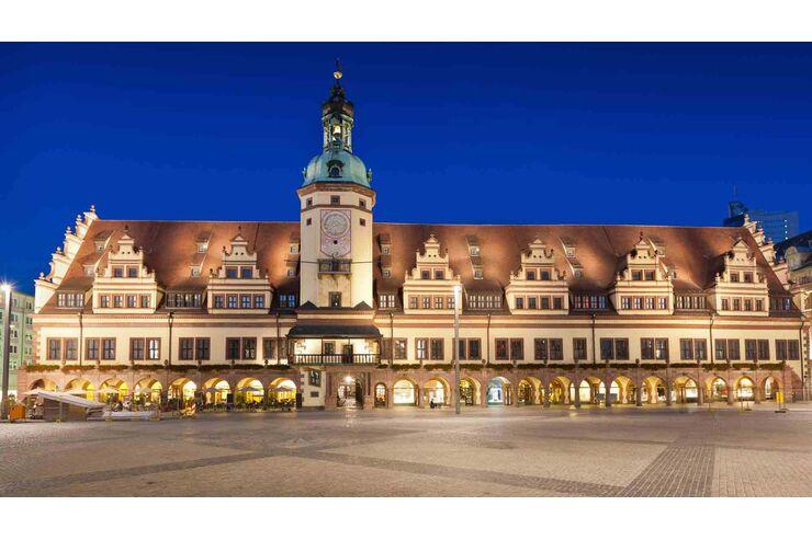 Sachsens Metropole mit dem Wohnmobil entdecken: Leipzig bietet junge Kultur, einzigartige Kunst, einen der größten Auenwälder Mitteleuropas und ist elegant und weltoffen. 👍 Hier findet ihr Tipps, top Sehenswürdigkeiten und Stellplätze in und um...