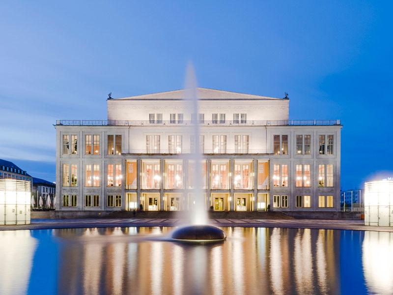 Leipzig ist eine attraktive, gastfreundliche und weltoffene Stadt - für Touristen und Einwohner. Zu diesem Ergebnis kommt die Deutschland-Umfrage 2018. Die vielfältige Kulturlandschaft ist für viele Besucher ein Magnet. Und was uns ganz besonders fr...