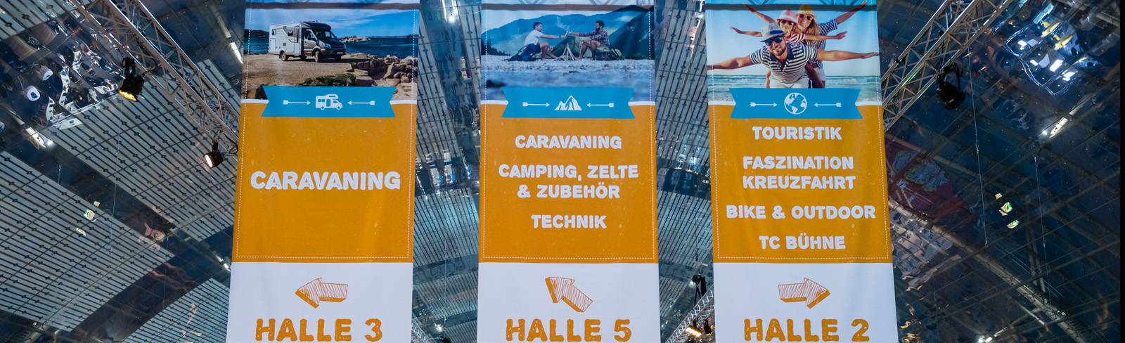 Review of Tourism & Caravaning 2019